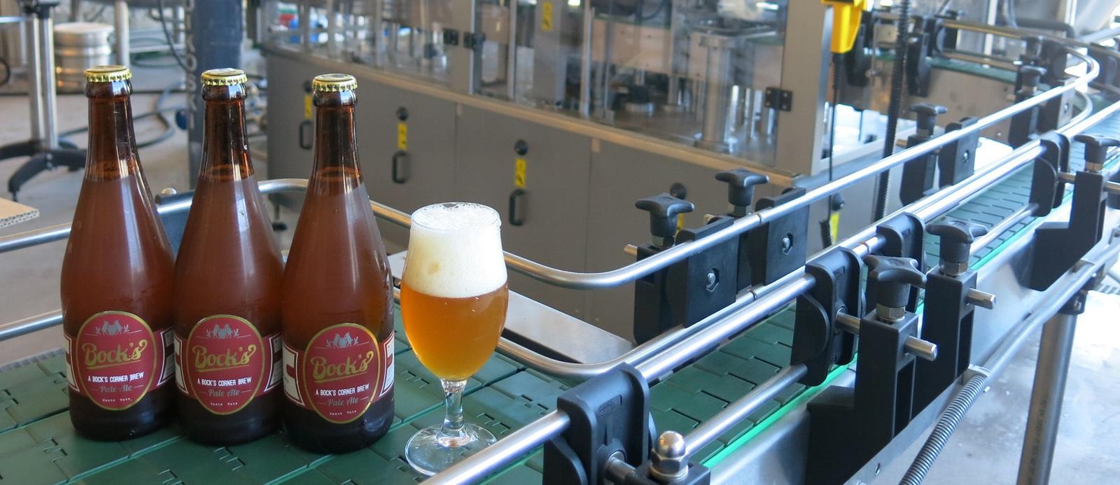 Beer filling | RAVECO cz